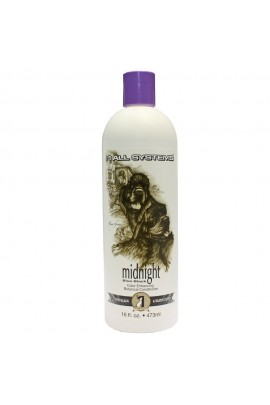 All Systems Color Enhnacing Botanical Conditioner Midnight