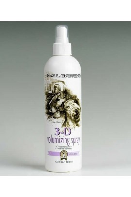 All Systems 3-D Volumizing Spray