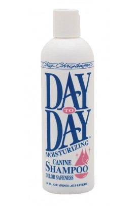 Day to Day™ Shampoo - Chris Christensen Day to Day Moisturizing Shampoo & Color Safeness