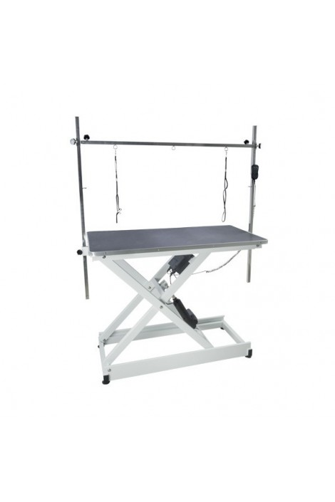 Jupiter Electric Grooming Table
