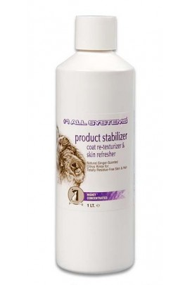 All Systems Product Stabilizer Coat Retexturizer & Skin Refresher