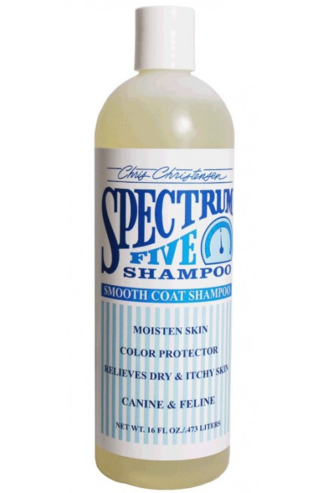 Spectrum Five Shampoo