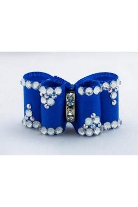 Show Dog Precious Bows® - Blue Phoebe