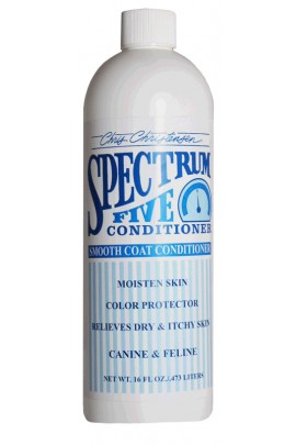Chris Christensen Spectrum Five™ Smooth Coat Conditioner