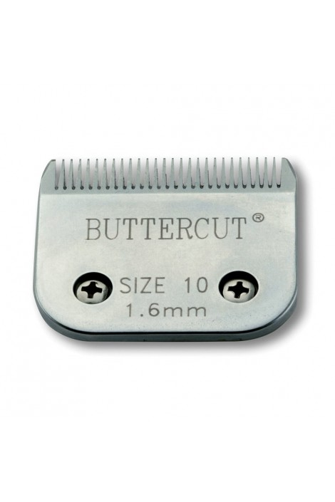 "Geib Buttercut 10"" Clipper Blade"