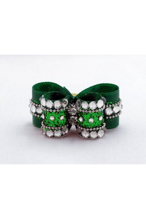 Show Dog Precious Bows® - Emerald Stilvi
