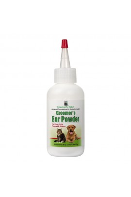 PPP Groomer's Ear Powder