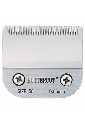 "Geib Buttercut 50"" Universal SnapOn Stainless Steel Clipper Blade"