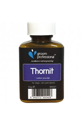 Groom Professional Thornit Ear Powder