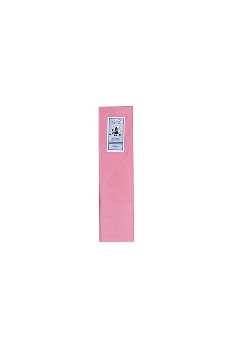 Show Tech Rice Wrapping Paper Sheets For Dogs 100 pcs - Pink