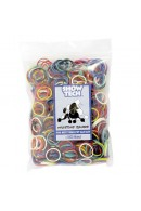Show Tech Wrapping Latex Bands 1000 pcs - Mix
