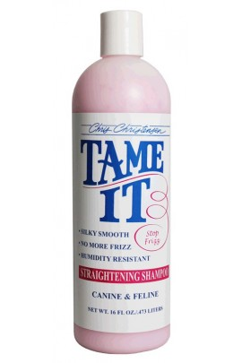 Tame It™ Shampoo - Chris Christensen Tame It™ Straightening Shampoo