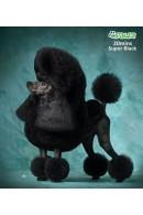 OPAWZ DOG HAIR DYE SUPER BLACK PERMANENT COLOR