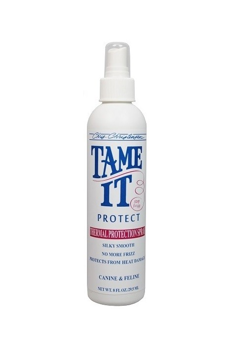 Chris Christensen Tame It Thermal Protection Spray 236ml