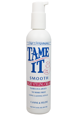 Chris Christensen Tame It Light Styling Cream