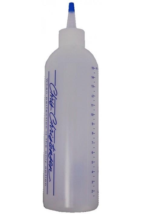 Φιάλη Αραίωσης / Ανάμειξης Προϊόντων Καλλωπισμού Κατοικιδίων - Empty Mixing Bottle 0.5lt