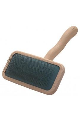 Chris Christensen A5 Mark III Medium Slicker Brush